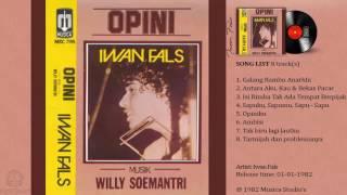 IWAN FALS - Full Album OPINI 1982 Full Lirik HQ