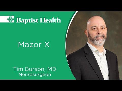 Timothy Burson, MD | Baptist Health