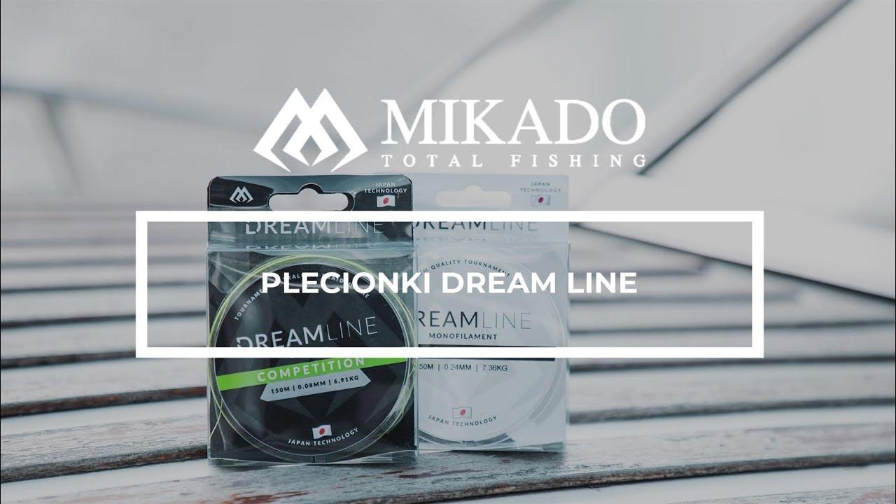 Plecionka Dream Line