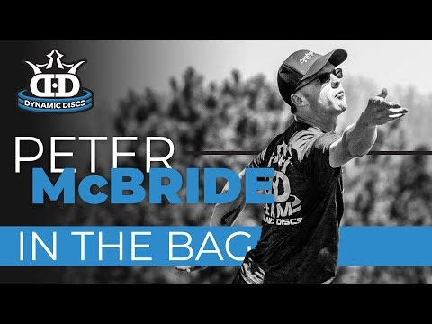Youtube cover image for Peter McBride: 2018 In the Bag