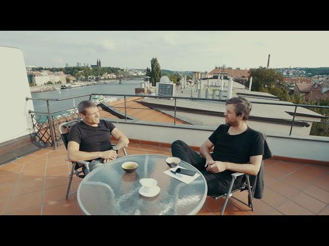 DEEP TALKS 01: Tomáš Šebek