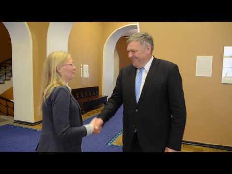 Eesti Kodanikuühiskonna Arengukontseptsiooni arutelu Riigikogus