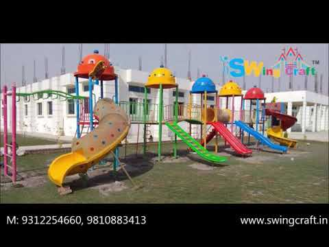 Play System for School YK-8