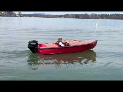 Runabout 14