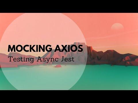 Unit testing in JavaScript Part 4 - Mocking basics