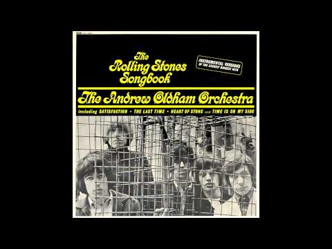 The Last Time - The Andrew Oldham Orchestra