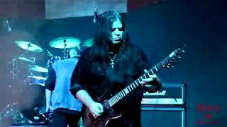 DIO DISCIPLES - Man on the Silver Mountain / Heaven & Hell