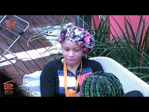 Big Brother Double Wahala Day 72: Nina Miss understood