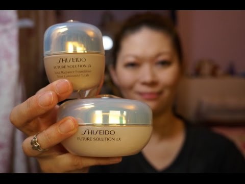 Future Solution Lx Total Regenerating Cream by Shiseido #8