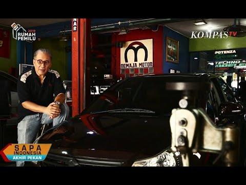 Klinik Otomotif: Pentingnya Merawat Radiator Mobil