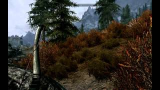Realistic Wolf howls Skyrim mod