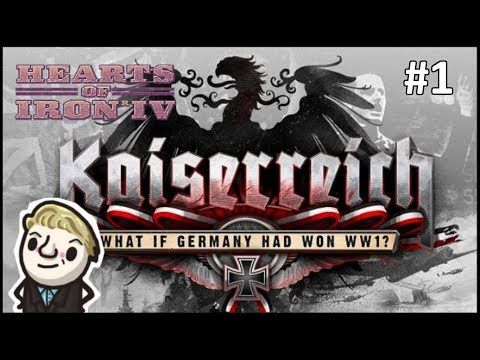 4kaiserreichworld - новый тренд смотреть онлайн на сайте