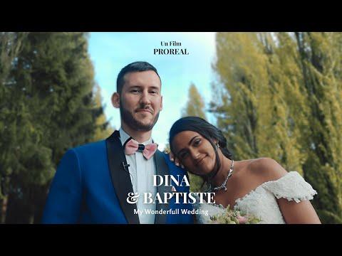 Dina & Baptiste