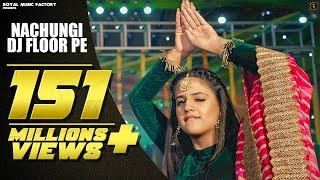 Nachungi DJ Floor Pe | Pranjal Dahiya, Gahlyan Shaab, RB Gujjar | New Haryanvi Songs Haryanavi 2020