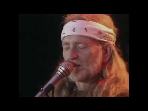 Willie Nelson live at the US Festival 1983 - All of me