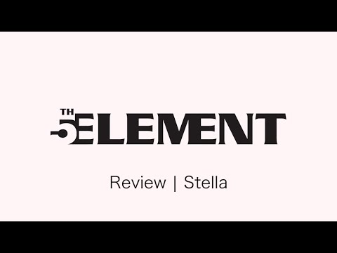 "Video: ""5th Element Womens Stella Inline Skate Review by Inlineskates.com """