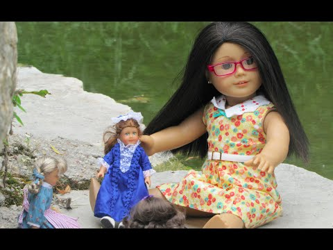 IT IS OKAY TO LIKE DOLLS! (FEAT. ILOVESABIE, BASILMENTOS, AGPALS)