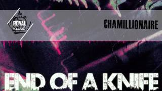Chamillionaire - End Of A Knife (Prod.By Kato) (2014)