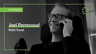 Joel Perrenoud (PADI Travel) Interview