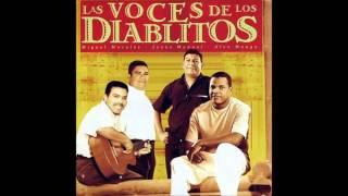 Los Diablitos Mega Mix Pegaditas