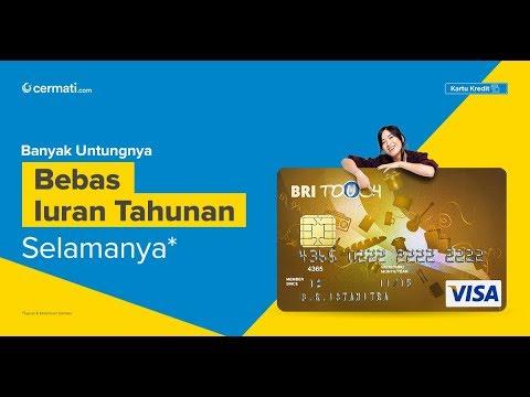 Apply Kartu Kredit BRI