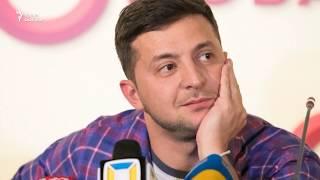 Украинские выборы и Кремль