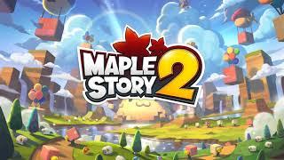 [MapleStory 2 OST] - Title Theme / Login Screen