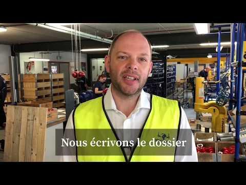Codipro - Christophe Losange