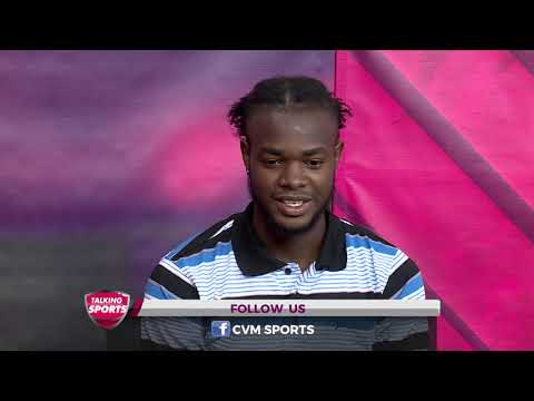 CVM LIVE - TALKING SPORT - November 1, 2018