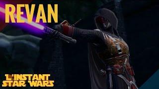 L'Instant Star Wars #15 - Revan (Legends)