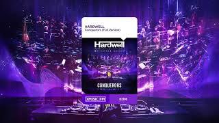 Hardwell & Metropole Orkest - Conquerors (Full Version)