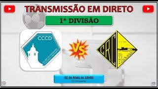 CN 2020/21 | 1ª Jornada | CRCQL x CCCD