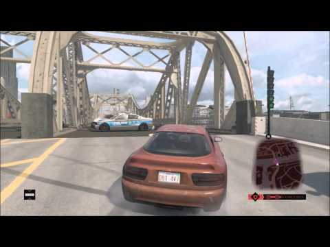Watch Dog: Police Chase (Xbox 360)