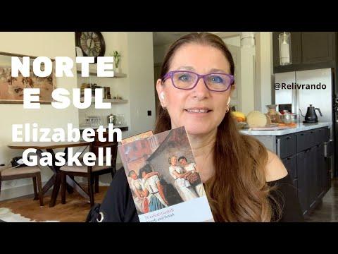 Norte e Sul - Elizabeth Gaskell #victober #victoberbrazil