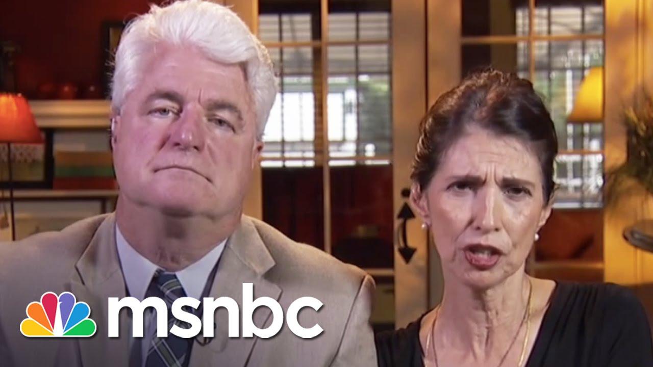 James Foley's Parents Remember Their Son | Morning Joe | MSNBC thumbnail
