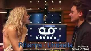 Luis Fonsi - Despacito ft. Daddy Yankee & Justin Bieber ( SING  OFF vs.  Pixie Lott)  Despacito2Ʀ7
