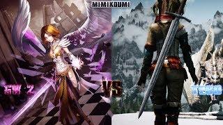 Битва Титанов. The Elder Scrolls Online Против Guild Wars 2.Что лучше купить?!