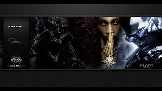 RZA - Fatal (Ready 2 Die) [Feat. Blade Trinity] [Original Track HQ-1080pᴴᴰ] + Lyrics YT-DCT