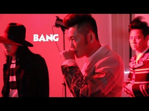BANG 5月封面人物 草蜢