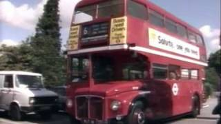 preview picture of video 'BEST OF YESTERYEAR STAINES MIDDX 1994'