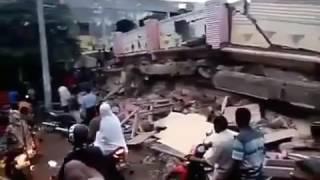 Video Amatir Gempa Di Aceh  7 Desember 2016 64 SR