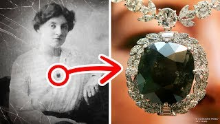 Everyone Who Had the Mysterious Orlov Black Diamond Regretted It