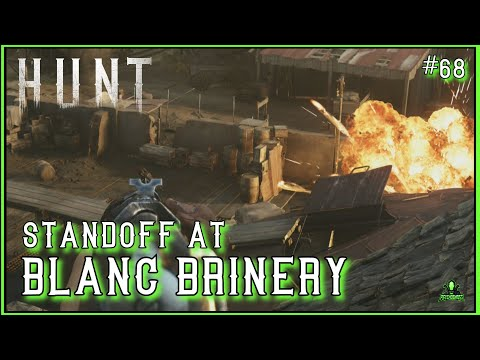 ⚔️ Close in, with the Mosin ⚔️ Patience Standoff [Hunt Showdown edited Gameplay #68]