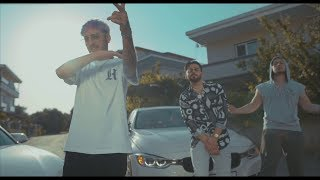 Khontkar & Myndless Grimes - Beamer Boi [Street Video]