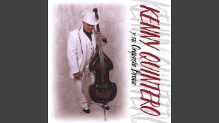 Kenny Quintero y Su Orquesta Brava - Mamboye
