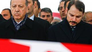 "Turkey: President Erdogan challenges those playing ""games"" on the economy"