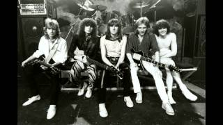 Def Leppard - High 'n' Dry (Saturday Night) live 1983