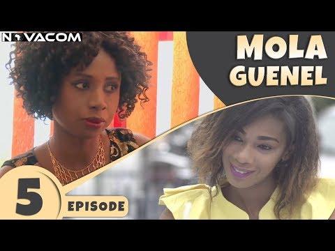 Mola Guenel – Saison 1- Episode 5