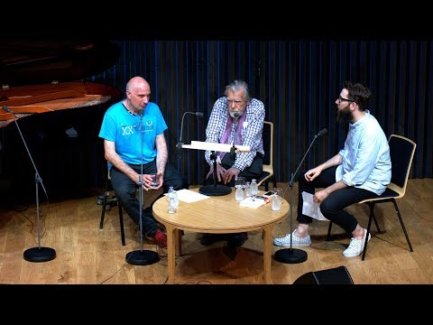 Rencontre avec Michael Lonsdale & Patrick Scheyder - Écoutons la nature : de Lucrèce à Hubert Reeves