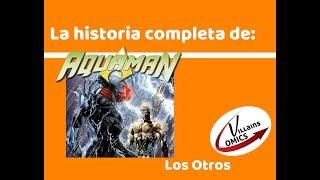 Aquaman - Los otros